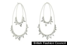 Sparkle! British Fashion Council Announce Rock Vault Jewellers For LFW