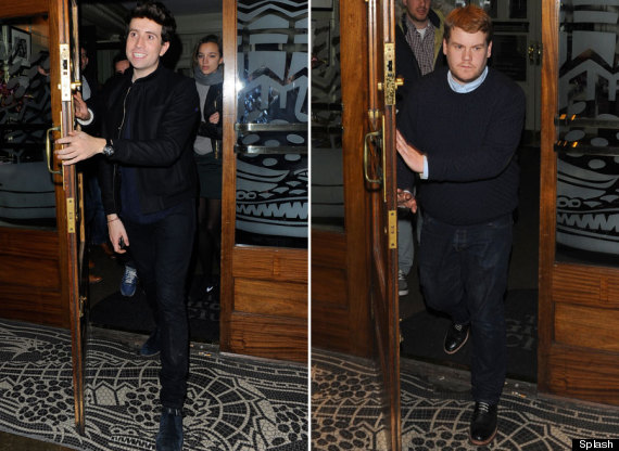 nick grimshaw james corden