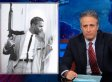 Jon Stewart Explains Obama Skeet Shooting Hoopla: Why You Won't See A Photo Of President With A Gun (VIDEO)