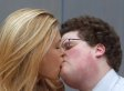 GoDaddy Bar Refaeli Super Bowl Commercial: Nerd Scores Open-Mouthed Kiss With Supermodel (VIDEO)