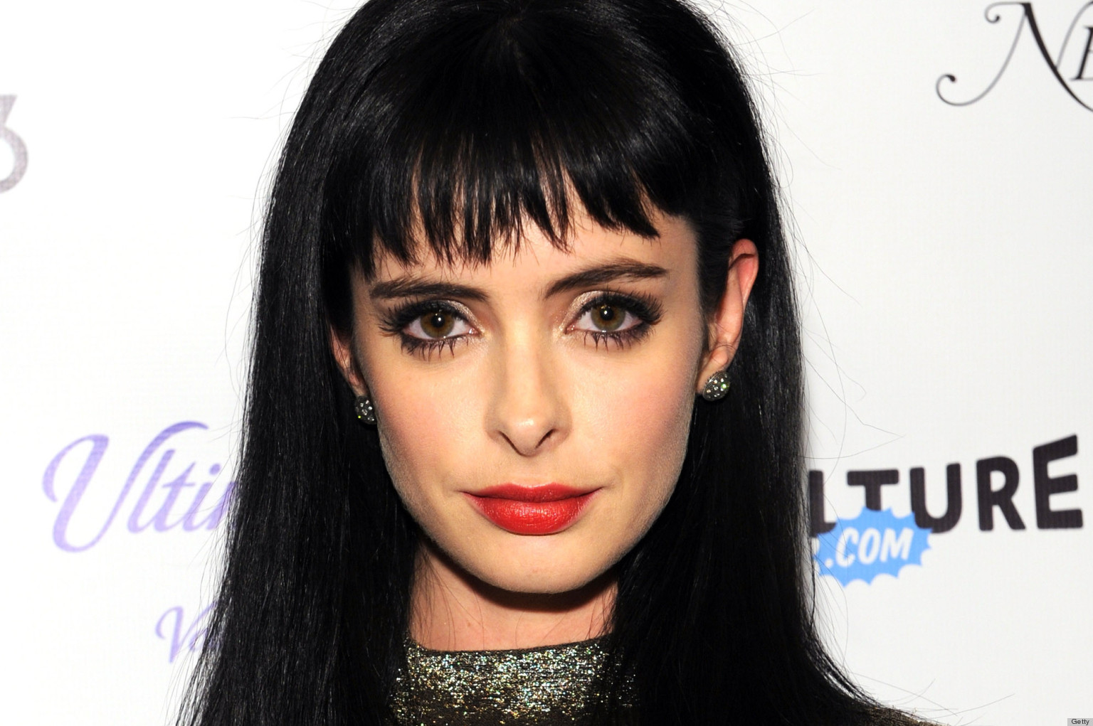 Beauty Horror Stories The Worst Bang Trim Huffpost