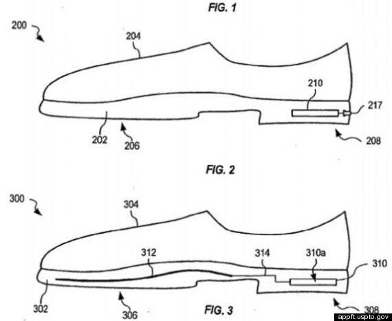 zapatosapple