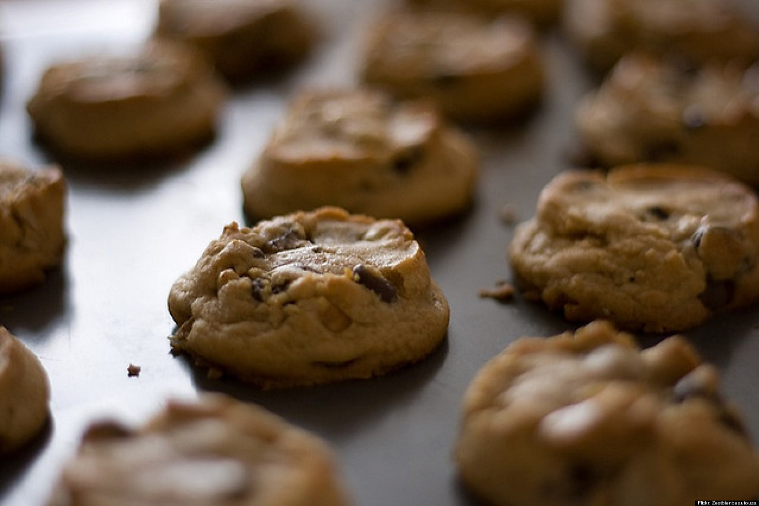How To Prevent Cookies From Spreading | HuffPost