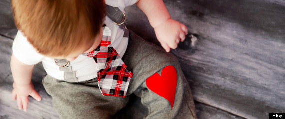 VALENTINES DAY GIFTS FOR BABIES