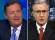 Jon Klein: I Don't Regret Piers Morgan Hire, Keith Olbermann Could Have Helped CNN (VIDEO)