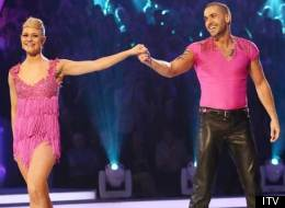 Shayne Ward Left 'Devastated' After Shock Dancing On Ice Exit