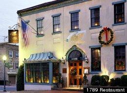 10 Great Deals at D.C. Winter Restaurant Week 2013