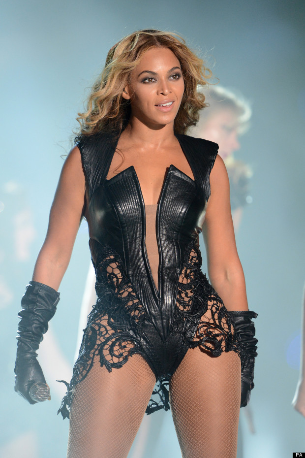 Bootylicious! Beyonce And Destiny's Child Bring The House ... Michelle Williams Singer