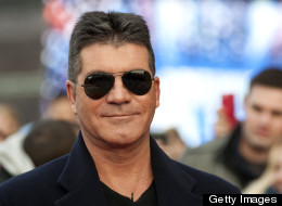 Simon Cowell To 'Marry'