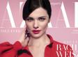 Rachel Weisz's Harper's Bazaar UK Cover Renders The Actress Unrecognizable (PHOTO, POLL)