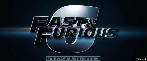 fast six