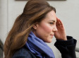 Kate Middleton's Baby Bump Sighted On London Shopping Trip (VIDEO)