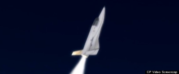 SPACE TOURISM CP VIDEO