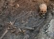King Richard III Of England Skeleton Shows Deformity & Deadly Wounds, Scientists Say (PHOTOS)