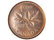Canadian Penny: A Goodbye Playlist For Canada's One Cent Coin
