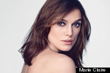Keira Knightley Lands Marie Claire Cover, Talks Getting Married And The Royals