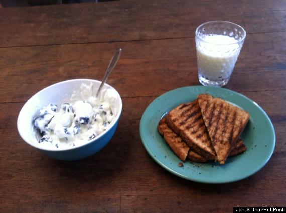 myplate breakfast one