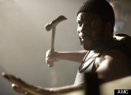 SNEAK PEEK: New 'Walking Dead' Characters Take Actiion