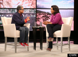 WATCH: Deepak Chopra: 'Meditation Has Nothing To Do With Religion'