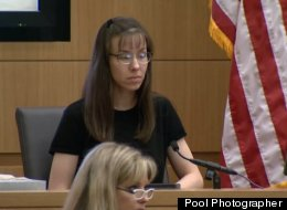 Jodi Arias: I Lied Because 'I Had Plans To Commit Suicide'