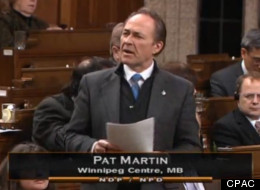 WATCH: Pat Martin's Poetic Ode To The Penny