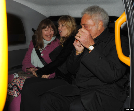 kate moss tom jones