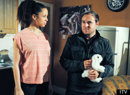 SPOILER: Will Corrie's Tyrone Get Away?
