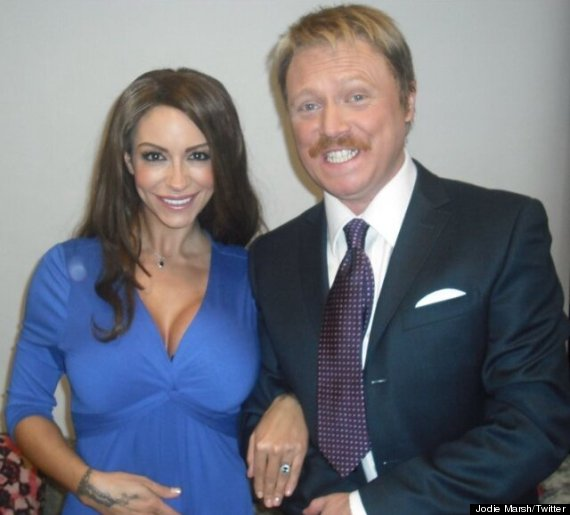 jodie marsh keith lemon