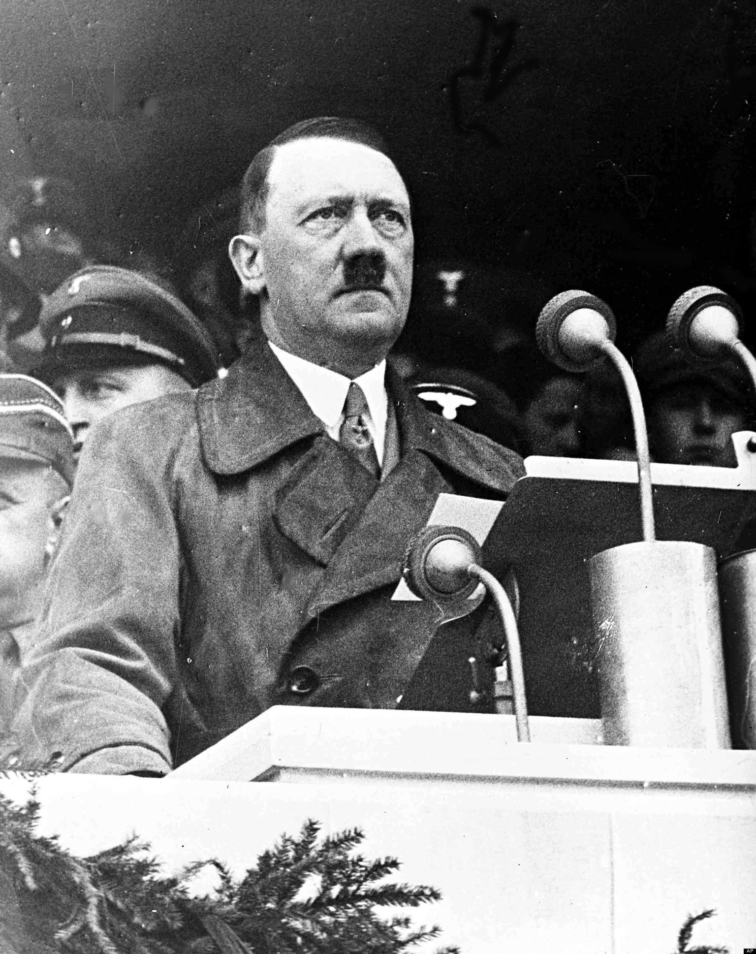 Hitler rencontre diablox9