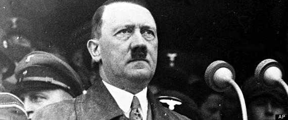 Obamacare Hitler