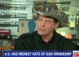 Ted Nugent Blasts Piers Morgan, Defends Gun Owners: 'Would You Leave Us The Hell Alone?' (VIDEO)