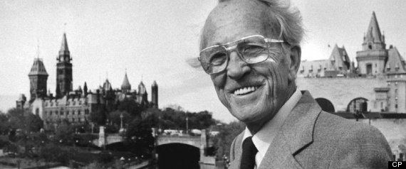 Tommy Douglas Intelligence File