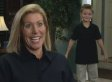 Dawn Keim, Texas Mom, Hears Her Son's Voice For The First Time On The Doctors (VIDEO)