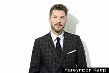 Rick Edwards Talks Superheroes, The Baftas And His All-Time Favourite Films