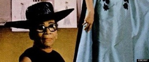Black Fashion Designers In History Ann Lowe Black Fashion