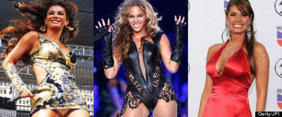Beyoncefamosos