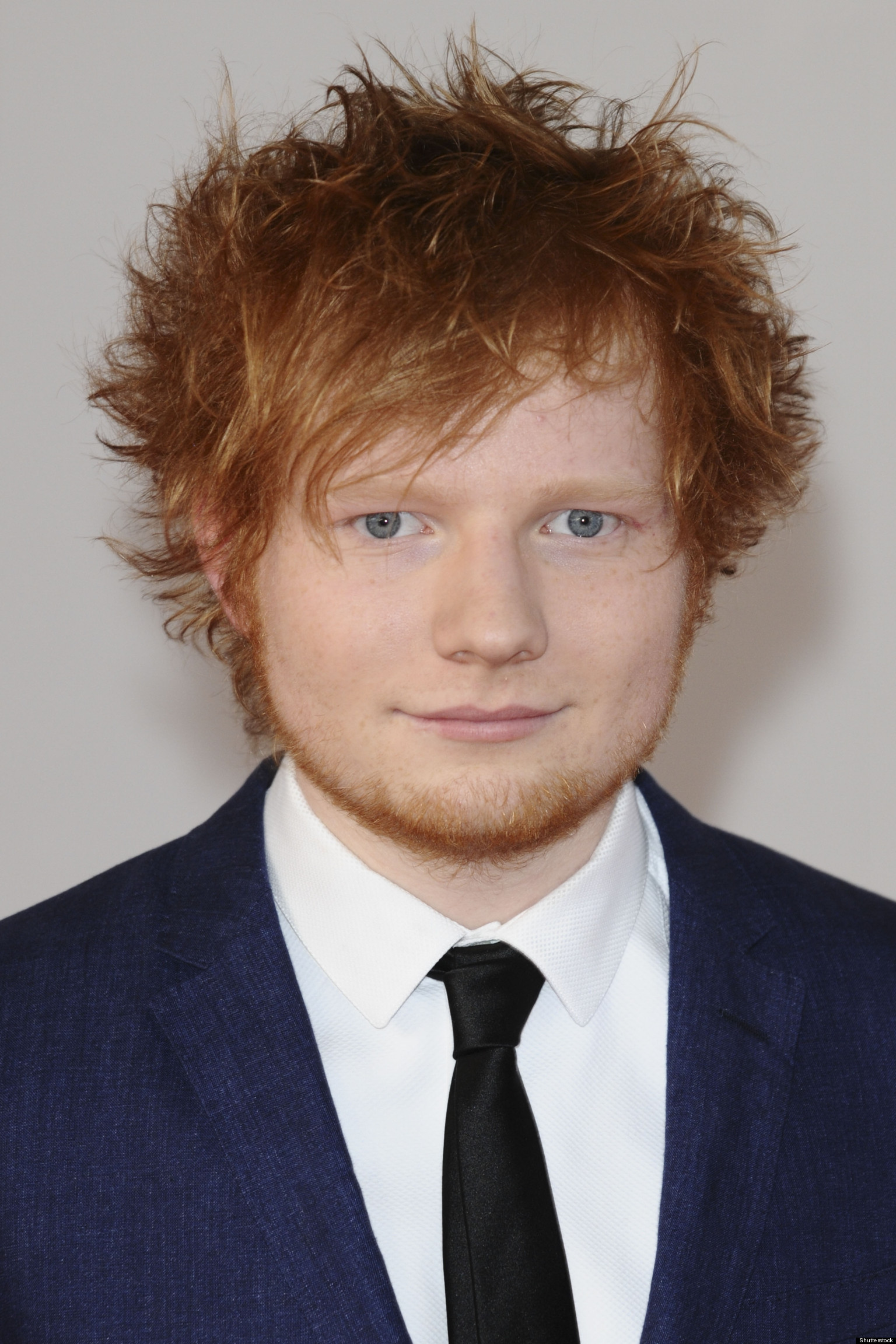 ed sheeran - photo #1