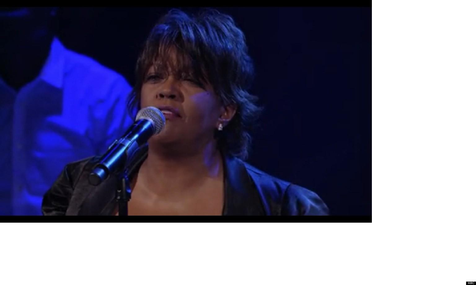 Anita Baker On 'Jimmy Kimmel Live': Singer Performs New