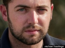 michael hastings dead