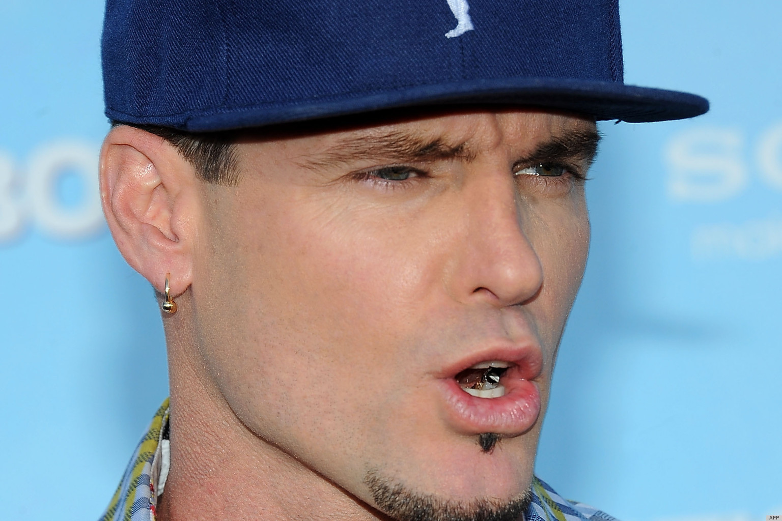 Vanilla Ice Surprises Us By Launching A New Lighting Design Collection ...