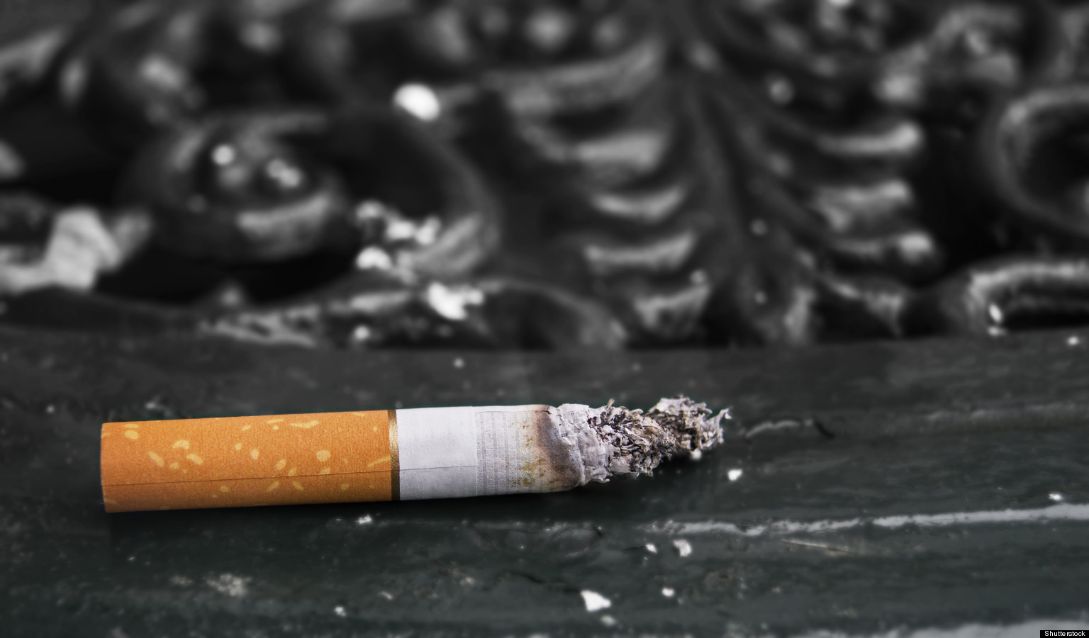 smoking a study into statistics essay