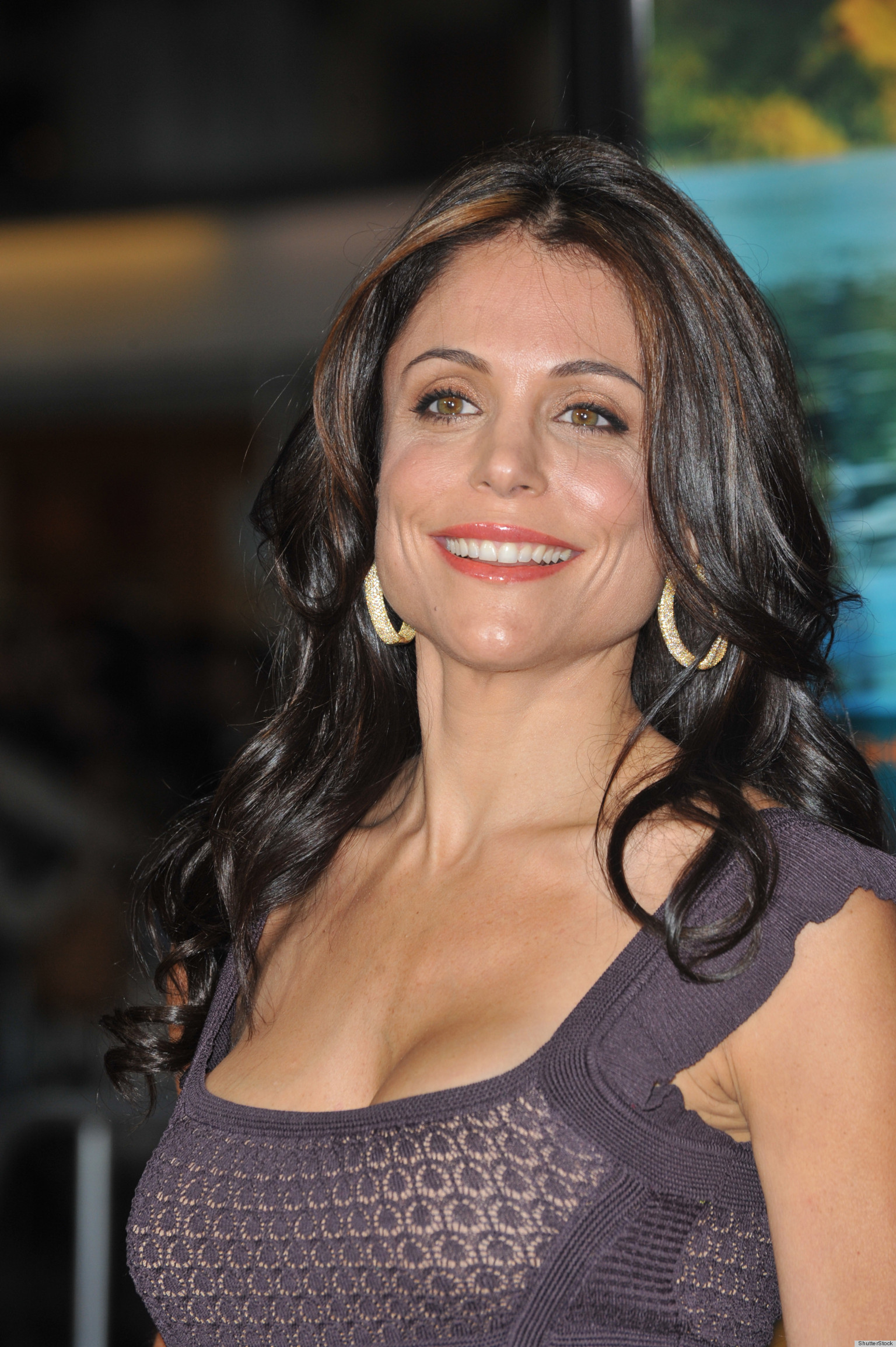 Bethenny Talks Parenting And Her New Children S Book Cookie Meets Peanut Huffpost