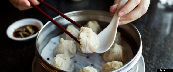 Best Dumplings In La