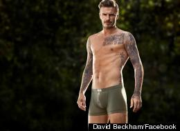 WATCH: Becks' Tasty Treat
