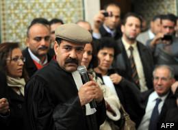 Meurtre de Chokri Belaïd, figure de l'opposition tunisienne