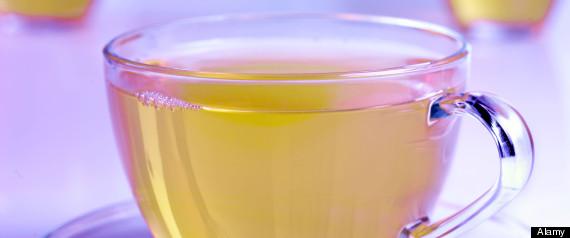 GREEN TEA DEMENTIA