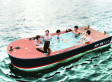 Travel: Hot Tub Boat Latest Luxury Holiday Accessory (PICTURES)