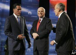 Gop Candidates Tv Blackout
