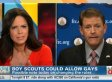 Soledad O'Brien, Tony Perkins Clash Over Boy Scouts' Policy On Gay Members (VIDEO)