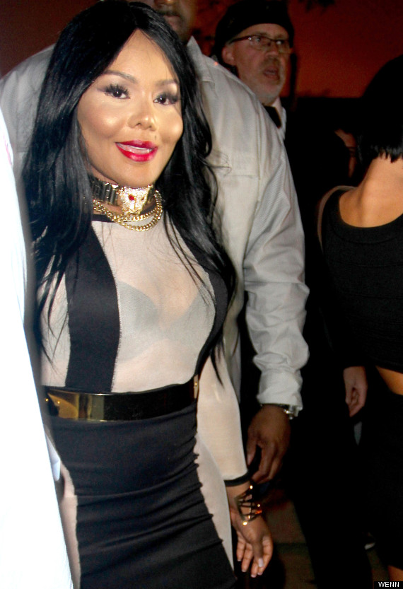 Lil Kim Surgery: Singer Looks Unrecognisable As She Debuts New Face